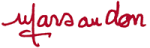 Logo Nadu Marsaudon