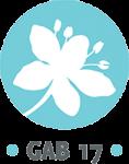 Logo GAB 17