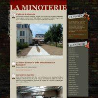 Blog de La Minoterie