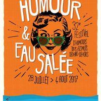Affiche festival Et toujours en été