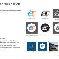 Charte graphique Essentiel CLE