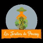 Logo Les Jardins de Poussy