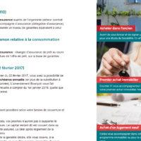 Image site internet Courtier 17