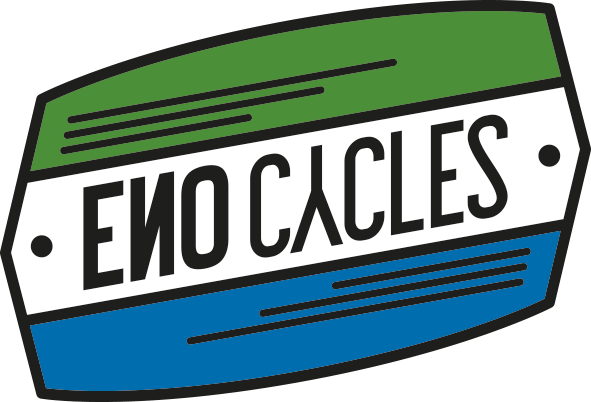 Logo Eno Cycles